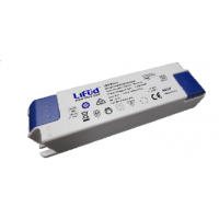 Driver LED LIFUD non dimmable pour panneau LED 27W 700 mA Class II