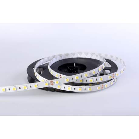 Ruban LED MONO 60IP - 5m